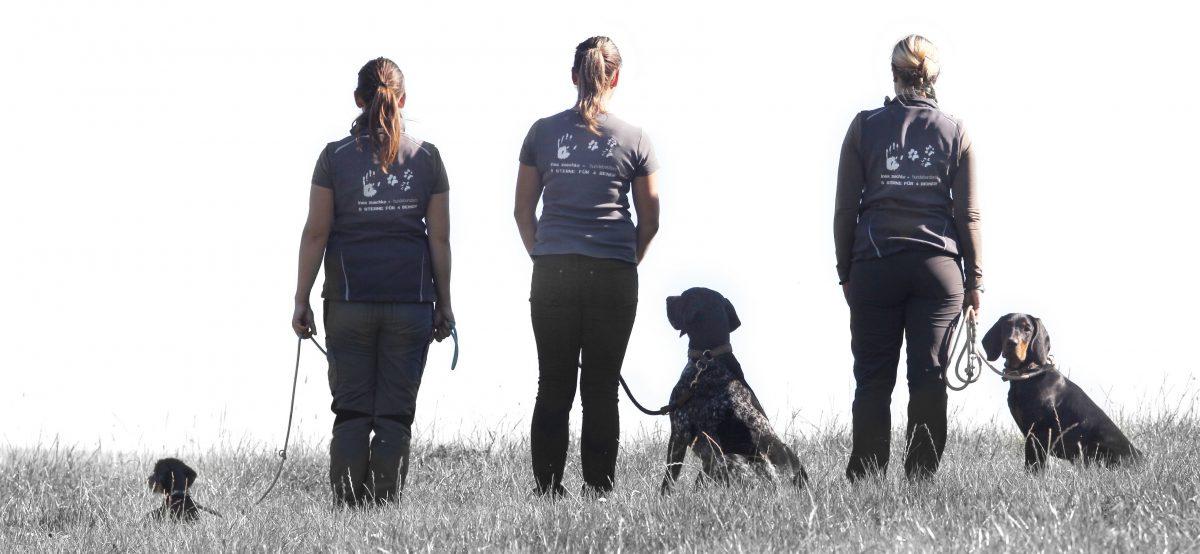 Hundeberaterin_Ines-Zuschke_Team